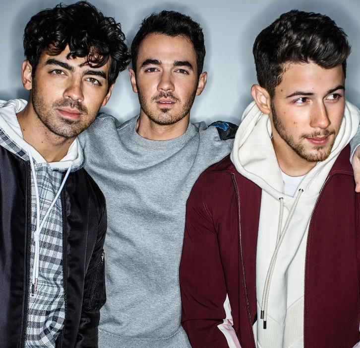 HarperCollins Signs Memoir by the Jonas Brothers