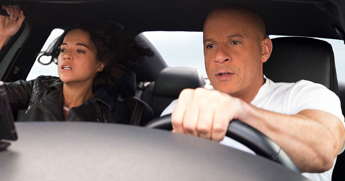 Vin Diesel Says 'Fast & Furious' Franchise Will End After Two More Films