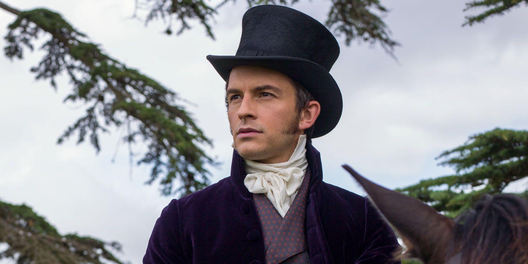 'Bridgerton' Season 2 Filming Halted Due to COVID