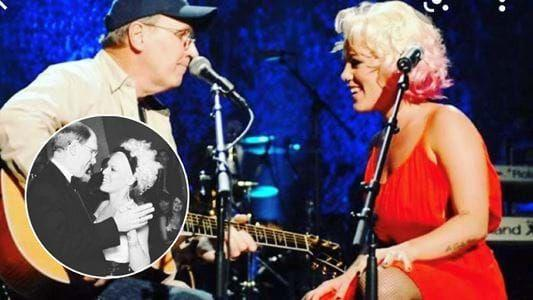 P!nk's Father Jim Moore Passes Away