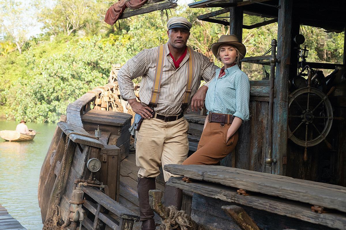 """Jungle Cruise"" Gets Sequel At Disney"