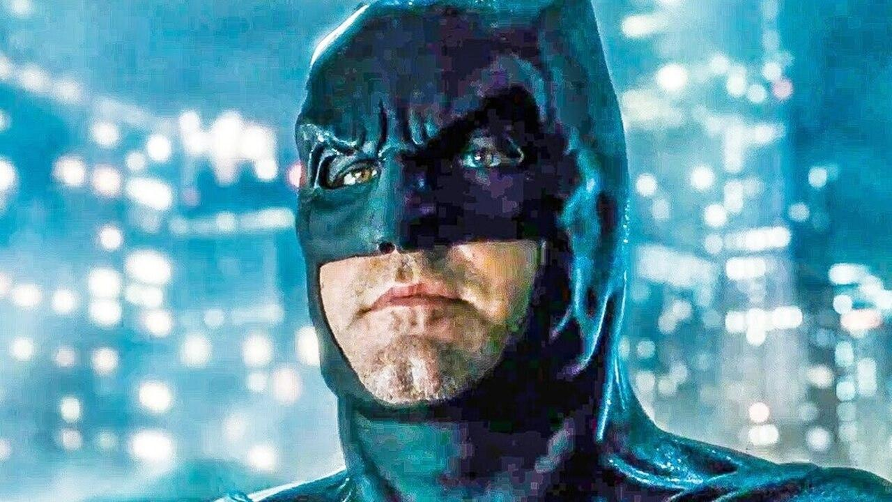 Ben Affleck Rumored To Be Done As Batman After The Flash