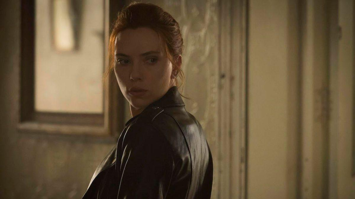 Scarlett Johansson Asked for $100 Million After Black Widow Shifted to Disney+