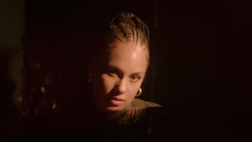 Alicia Keys shares untold stories in new Docuseries called 'Noted'