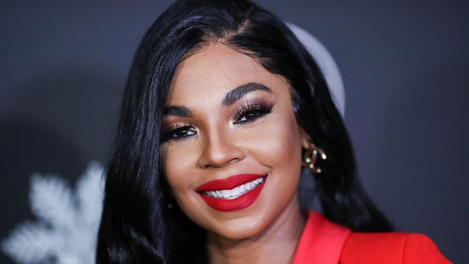 Ashanti To Star In & Produce Movie Rom-Com 'The Plus One'
