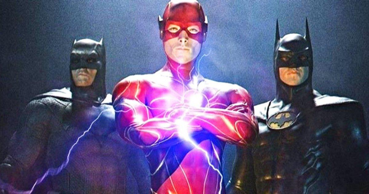 'The Flash' Movie is coming soon