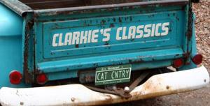 Clarkie's Classics