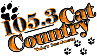 105.3 Cat Country