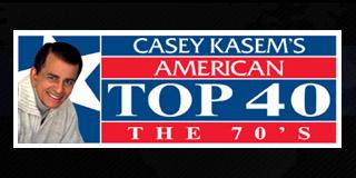 CASEY KASEM 70S