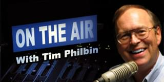 On the Air with Tim Philbin