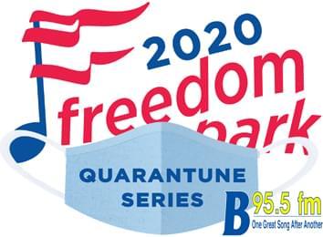Freedom Parks QUARANTUNE series