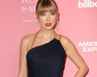 WATCH: TAYLOR SWIFT'S THE MAN VIDEO