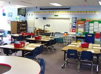 Schenectady Teacher gets an A from B!