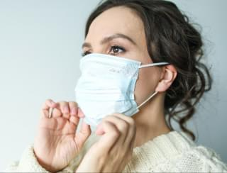 Stores Need Shoppers To Wear Masks