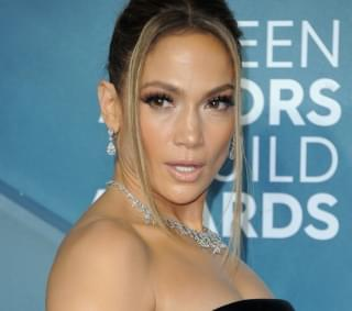 J.LO Sued For Posting Photo Of Herself