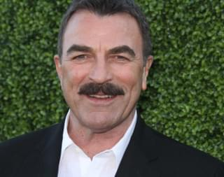 Tom Selleck Says He'd Join A Friends Reboot