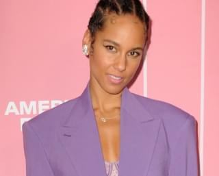 New Music: Alicia Keys