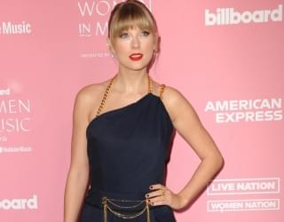 Taylor Swift Sends Utah Nurse a Handwritten Note Out of Gratitude for Work Amid COVID-19