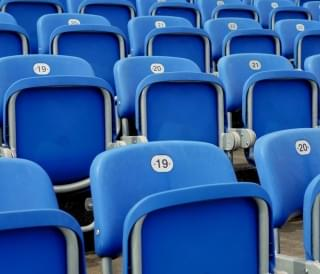 Report: Fans Support Sports Returning Without Spectators
