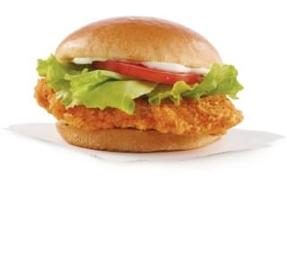 Wendy's Is Giving Out Free Spicy Chicken Sandwiches