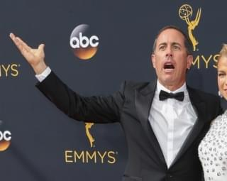 """Seinfeld Says """"Comedians in Cars"""" Likely Over"""