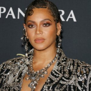 Beyonce Signing a $100M Deal With Disney