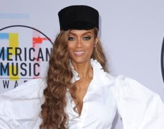 """Tyra Banks Named New Host Of """"Dancing With The Stars"""""""