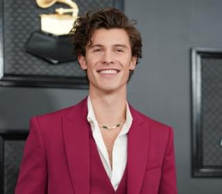 Shawn Mendes, Global Citizen Team For $250,000 Scholarship Fund