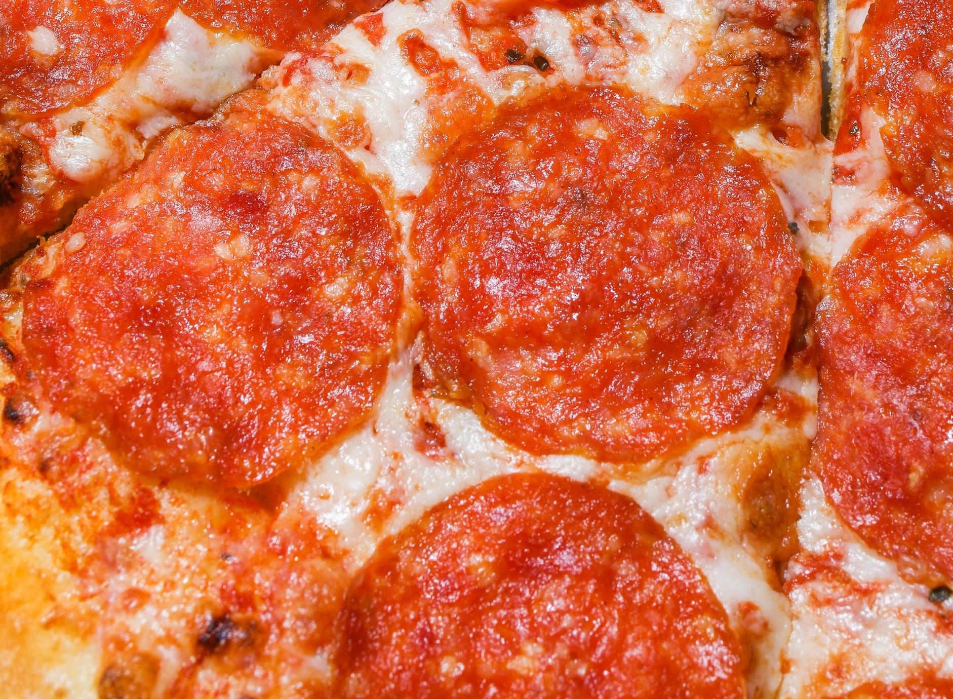 Pizza Shops Dealing With Pepperoni Shortage