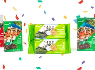 New Girl Scout Cookie Coming In 2021