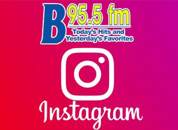 B95.5 Instagram