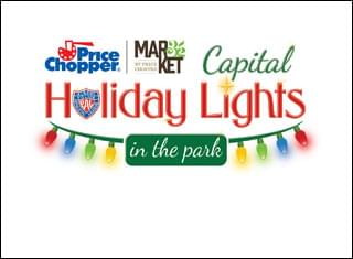 CAPITAL HOLIDAY LIGHTS