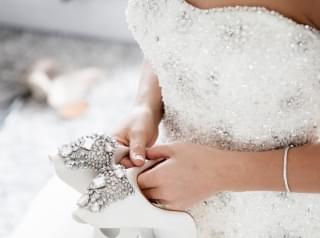 DISNEY BRIDAL COLLECTION
