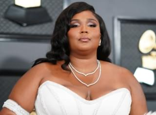 Lizzo Tackles Self-Hatred On Insta