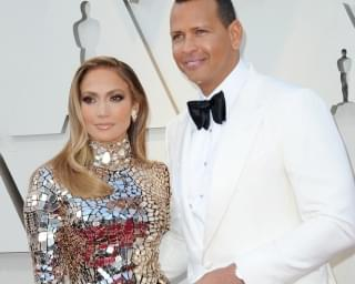 J-Lo & A-Rod Buying The Mets?