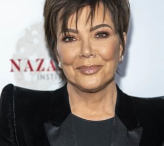 Kris Jenner Donates To Essential Healthcare Workers