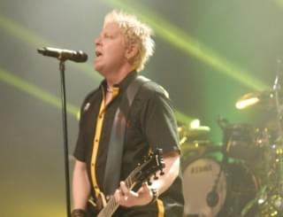 The Offspring Cover Tiger King Song