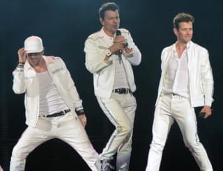 NKOTB, Boyz II Men Release Coronavirus Song