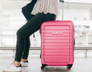 Survey: Americans Ready To Travel After Coronavirus Lockdowns
