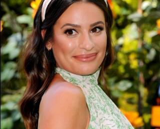 Lea Michele Is Pregnant