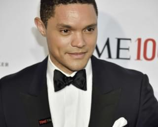 'The Daily Show' Expands To 45 Minutes