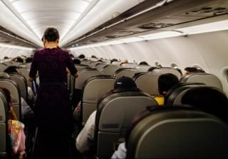 Passengers Can Buy 8 Empty Seats On This Airline For Social Distancing
