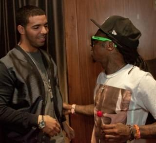 Drake Says New Music With Lil Wayne Is on the Way