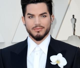 Adam Lambert Comes Clean About Christina Aguilera Tour