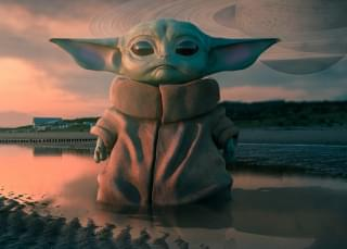 Baby Yoda Cereal Is Coming Soon