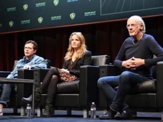 'Back to the Future' Cast to Reunite