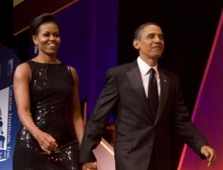 The Obamas to Headline YouTube Virtual Graduation Ceremony