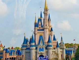 Disney Updates Theme Park Openings