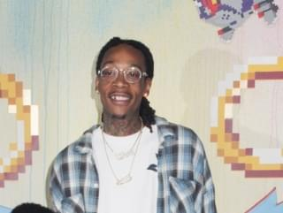 """Wiz Khalifa To Livestream """"Stay At Home"""" Virtual Reality Concert"""