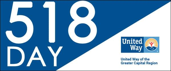 518 DAY
